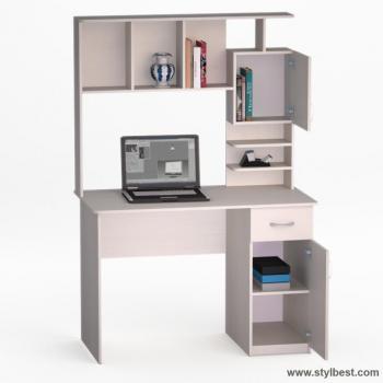 Компьютерный стол FLASHNIKA Микс 52