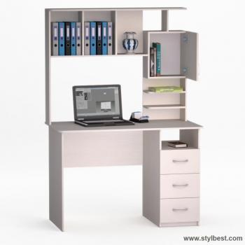 Компьютерный стол FLASHNIKA Микс 53