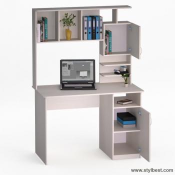 Компьютерный стол FLASHNIKA Микс 54