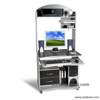 """Комп'ютерний стіл Тиса Меблі СК 1 (серія """"Престиж"""")"""
