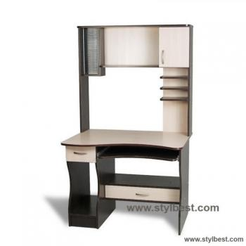 Комп'ютерний стіл Тиса Меблі СК - 2
