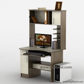 Сомп'ютерний стіл Тиса Меблі СК - 27