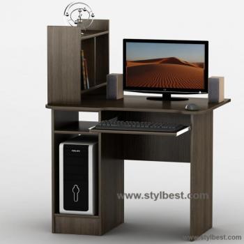 Стол компьютерный Тиса Мебель Тиса-11
