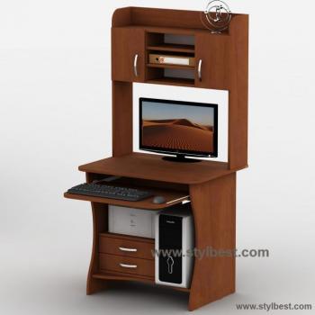 Компьютерный стол Тиса Мебель Тиса-14