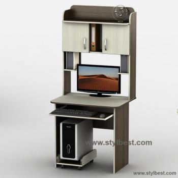 Компьютерный стол Тиса Мебель Тиса-15