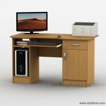Комп'ютерний стіл Тиса Меблі Тиса-17