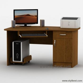 Комп'ютерний стіл Тиса Меблі Тиса-18