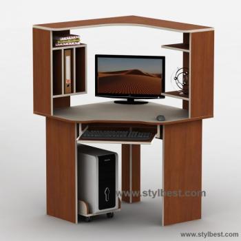 Комп'ютерний стіл Тиса Меблі Тиса-19