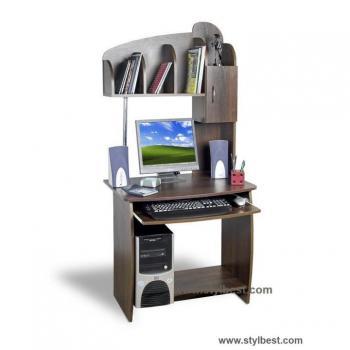 Компьютерный стол Тиса Мебель Тиса-24