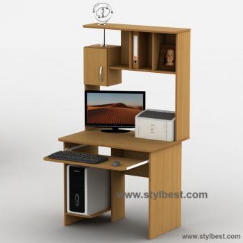 Комп'ютерний стіл Тиса Меблі Тиса-25
