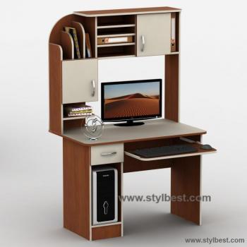 Комп'ютерний стіл Тиса Меблі Тиса-26