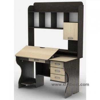 Компьютерный стол Тиса Мебель СУ-8