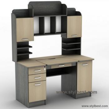 Комп'ютерний стіл Тиса Меблі СУ-13