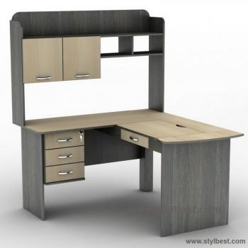 Компьютерный стол Тиса Мебель СУ-14