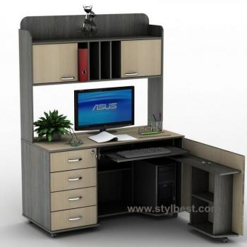 Компьютерный стол Тиса СУ-16