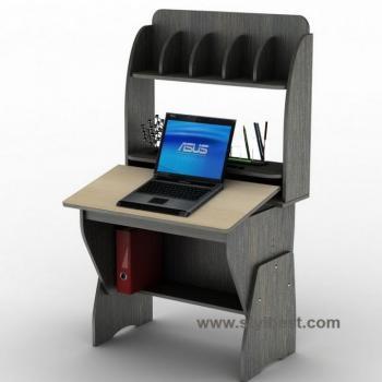 Комп'ютерний стіл Тиса Меблі СУ-18 Зріст