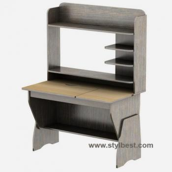 Компьютерный стол Тиса Мебель СУ-19 Базик