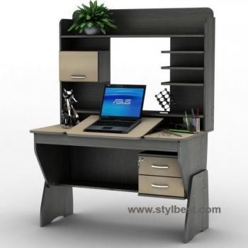 Комп'ютерний стіл Тиса Меблі СУ-21 Сенс