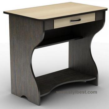 Компьютерный стол Тиса Мебель Тиса СУ-1