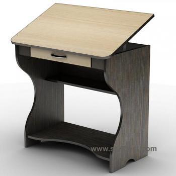 Комп'ютерний стіл Тиса Меблі СУ-1