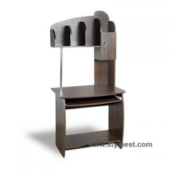 Комп'ютерний стіл  Альфа