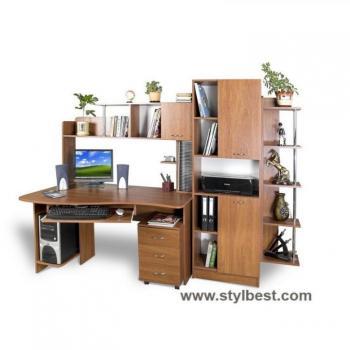 Комп'ютерний стіл Тиса Меблі Гросс