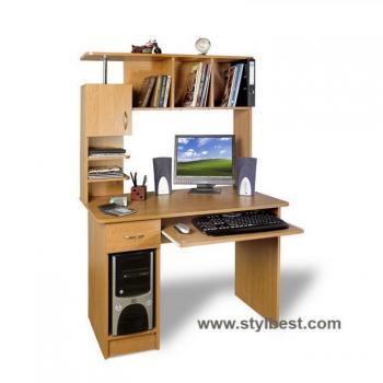 Комп'ютерний стіл Тиса Меблі Логіка