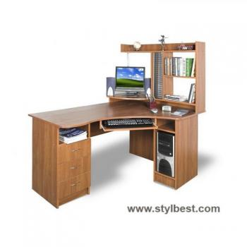 Компьютерный стол Тиса Мебель Мастер