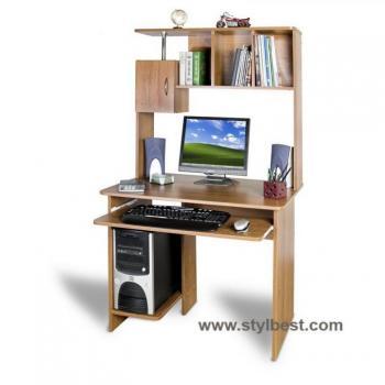 Компьютерный стол Тиса Мебель Омега