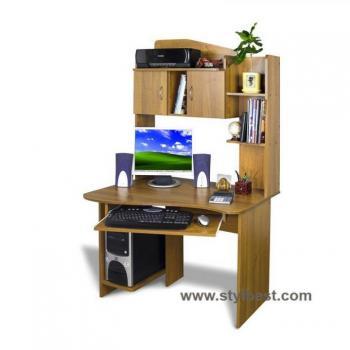 Компьютерный стол Тиса Мебель Сигма