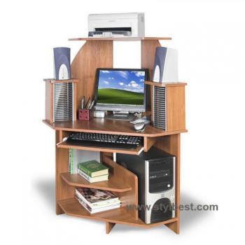 Компьютерный стол Тиса Мебель СК - 71