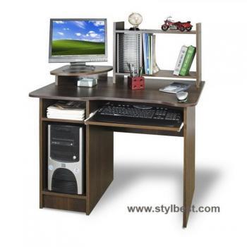 Компьютерный стол Тиса Мебель СКМ - 1