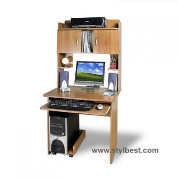 Компьютерный стол Тиса Мебель СКМ - 5