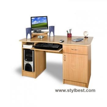 Комп'ютерний стіл Тиса Меблі СКТ - 1