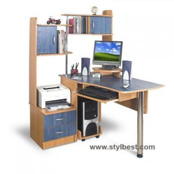 Комп'ютерний стіл Тиса СТН - 2