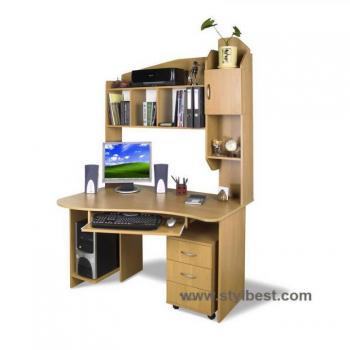 Компьютерный стол Тиса Мебель Студио