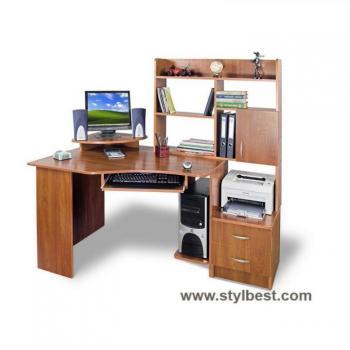 Компьютерный стол Тиса Мебель Эксклюзив -2