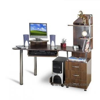 Компьютерный стол Тиса Эксклюзив - 7