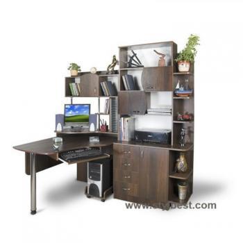 Компьютерный стол Тиса Мебель Эксклюзив - 8