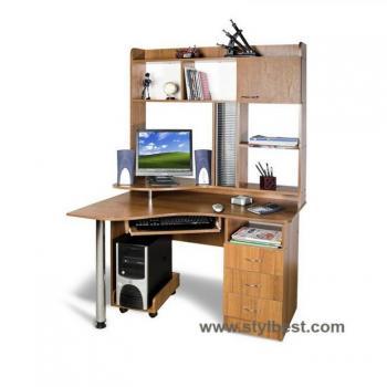Компьютерный стол Тиса Мебель Юниор