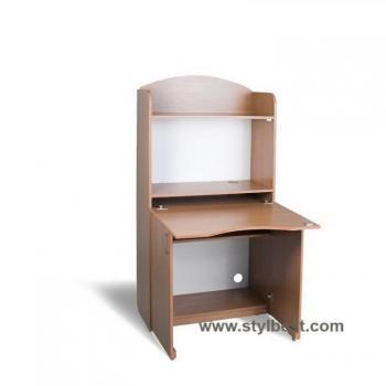 Компьютерный стол-бюро Тиса Мебель Б - 1