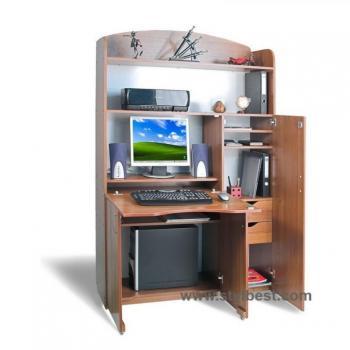 Компьютерный стол-бюро Тиса Мебель Б-4