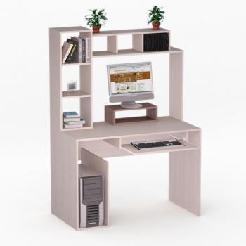 Компьютерный стол FLASHNIKA LED 51