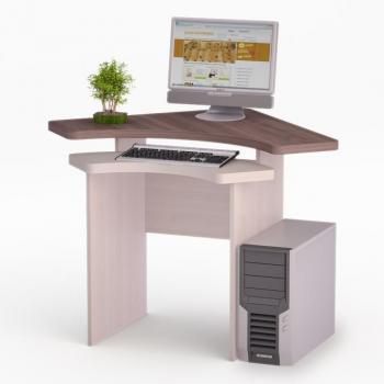 Компьютерный стол FLASHNIKA Мокос 19