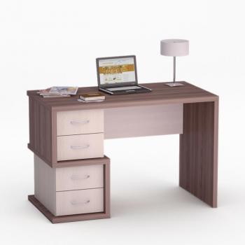 Компьютерный стол FLASHNIKA Мокос 1