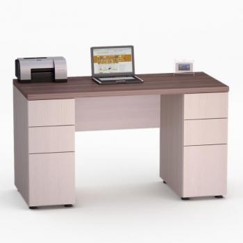 Компьютерный стол FLASHNIKA Мокос 11