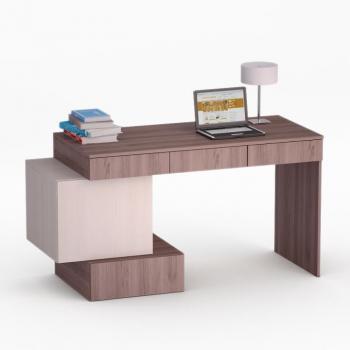 Компьютерный стол FLASHNIKA Мокос 2