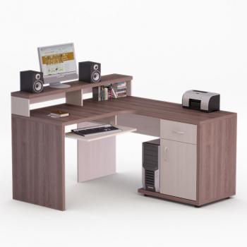 Компьютерный стол FLASHNIKA Мокос 20