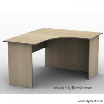 Стіл для офису Тиса Меблі СПУ - 1