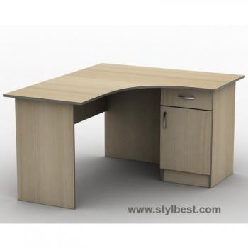 Стіл для офіса Тиса Меблі СПУ - 3